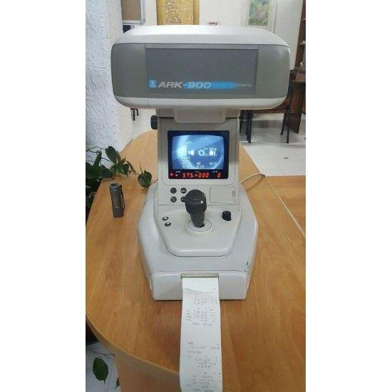 Autorefrattometro - Cheratometro Nidek ARK 900S