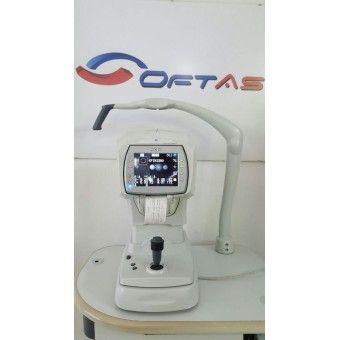 Autorefrattometro Cheratometro Tonometro Tonoref II