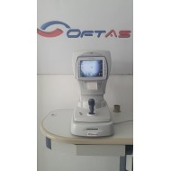 Autorefrattometro Cheratometro Nidek ARK 530