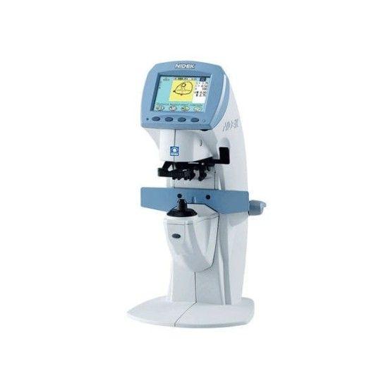 Frontifocometro Nidek LM-600P
