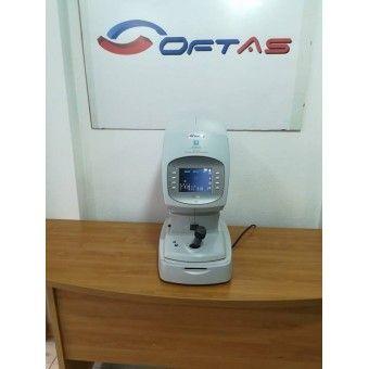 Autorefrattometro Cheratometro Tonometro RKT 7700