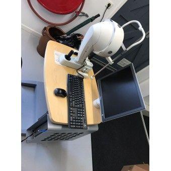Topographer Oculus Pentacam HR