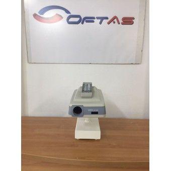 Proiettore di ottotipi Nidek CP-690