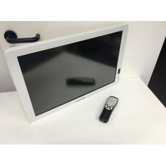 Ottotipo LCD visionix L40