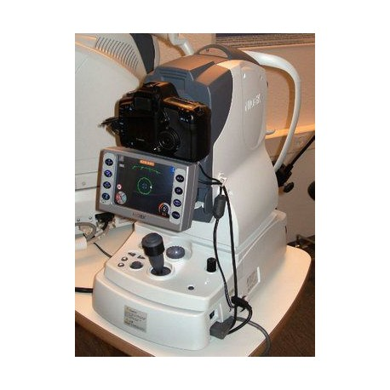 Fundus Camera AFC 330A