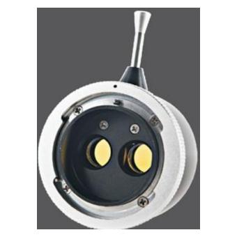 Filtro giallo per lampada a fessura Oftas SL-Nine