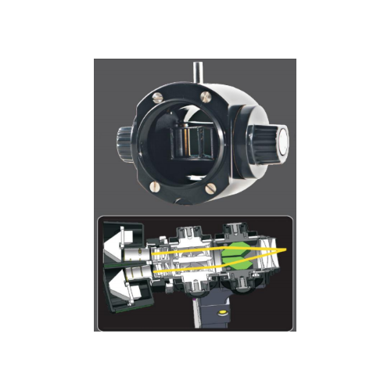 Stereo Variatore per Oftas SL-Nine