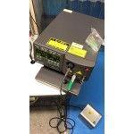 Laser Yag Lumenis Novus Selecta II