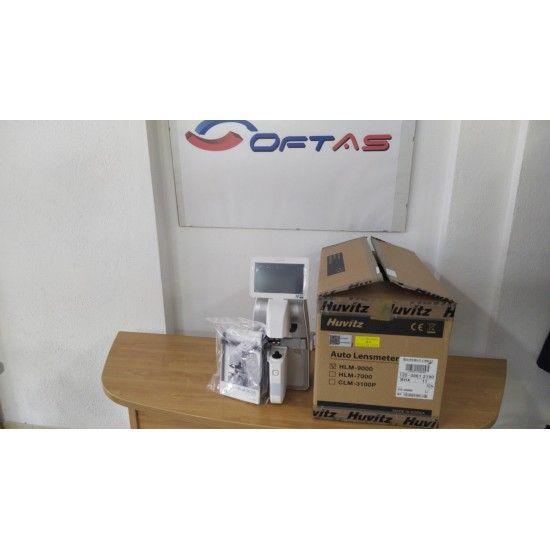 Frontifocometro Huvitz HLM 9000