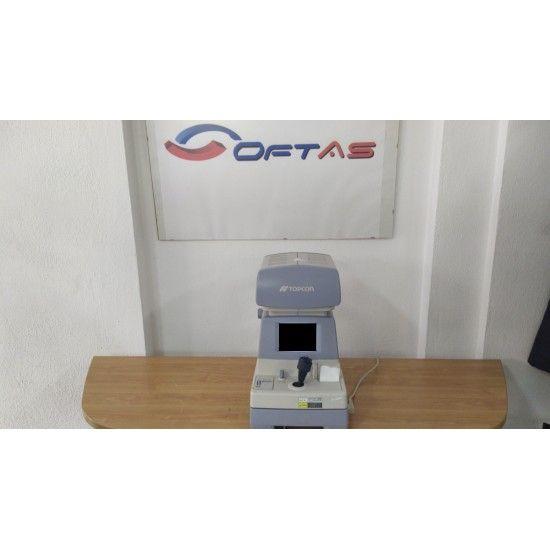 Autorefrattometro Cheratometro Topcon KR 8800