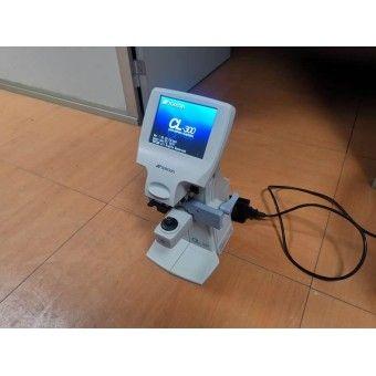 Frontifocometro Topcon CL300