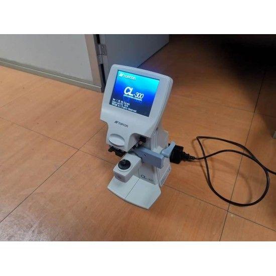 Lensmeter Topcon CL300