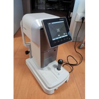 Autorefractor Keratometer Shin Nippon K900