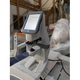 Frontifocometro Nidek LM7-P