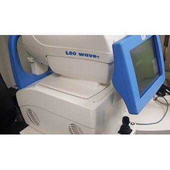 Autorefrattometro Cheratometro Topografo Wave 80+ Visionix