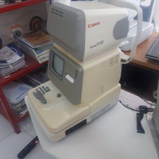 Autorefrattometro Canon R20