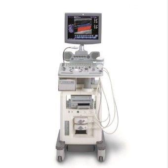 Ultrasound Logiq P5