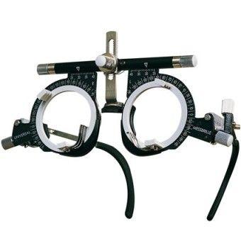 Occhialino di prova Oculus Ub3