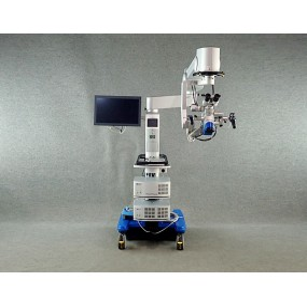 Microscopio Operatorio Haag Streit Hi-R 1000G