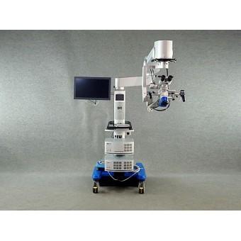 Surgical Microscope Haag Streit Hi-R 1000G
