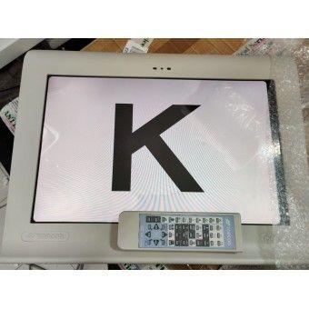 LCD Topcon CC100XP ex DEMO