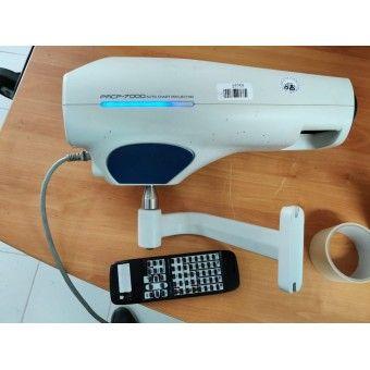 Projecteur de tests Potec PACP7000