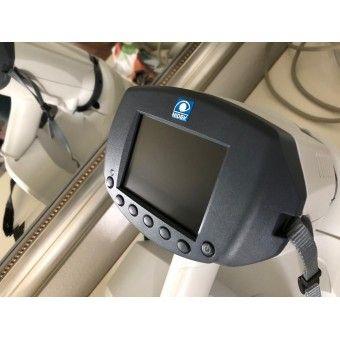 Autorefrattometro Keratometro Portatile Nidek HandyRef K