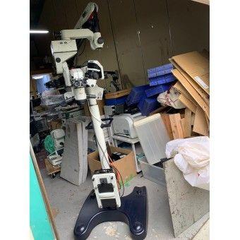 Microscopio Operatorio Leica M841