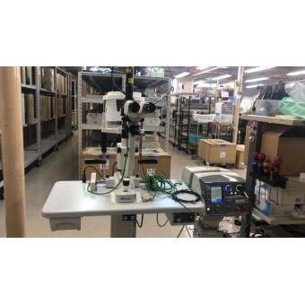 Laser Fotocoagulatore Alcon Pure Point